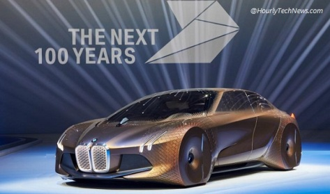 self-propelled cars BMW cars for 2021