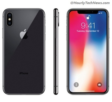 Apple iPhone X review UK