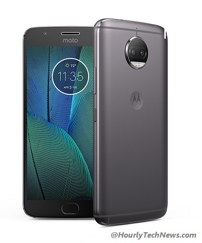 moto g5s plus smartphone review UK